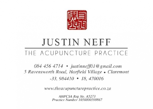 The Acupuncture Practice