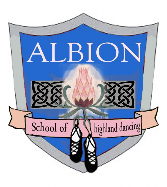 Albion School of Highland Dance