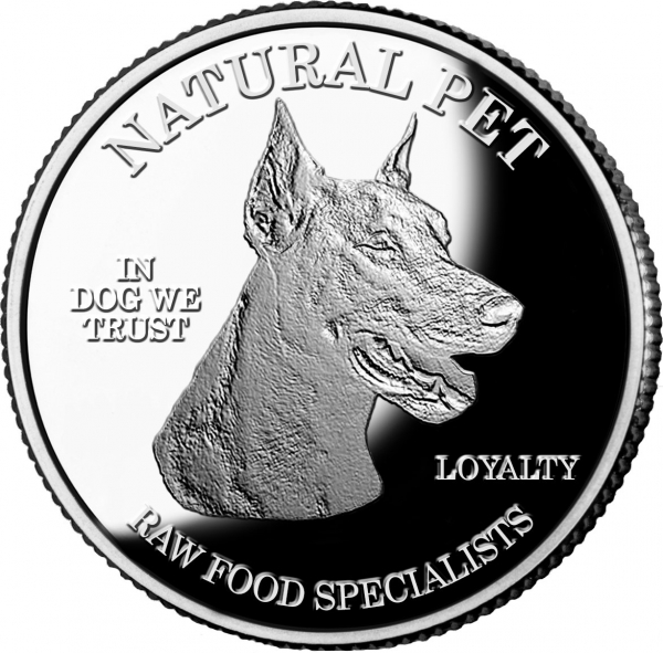 Natural Pet Raw Food Specialists
