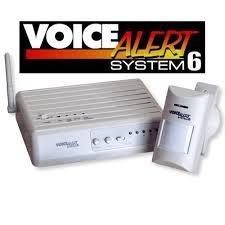 Voice Alert Cape Town