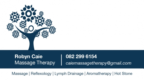 Robyn Caie Massage Therapy