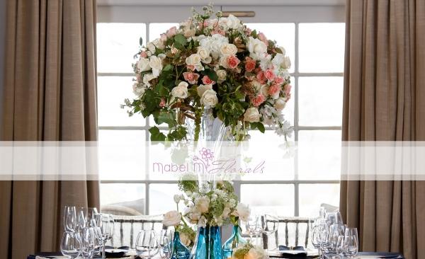 Mabel M Florals