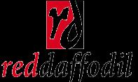 Red Daffodil