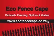 Eco Fence Cape