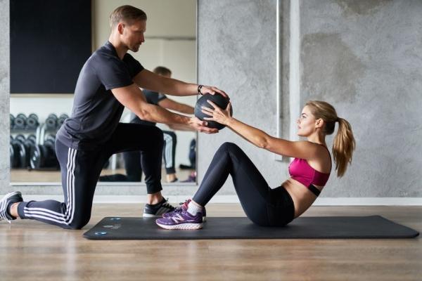 Sunel Visser Fitness