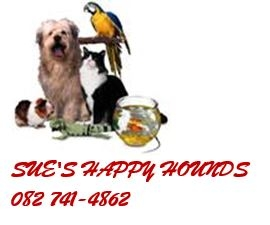 Sue's Happy Hounds