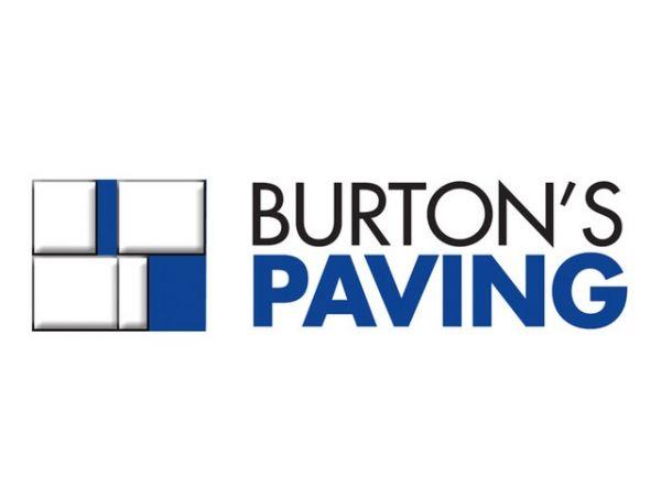 Burton's Paving