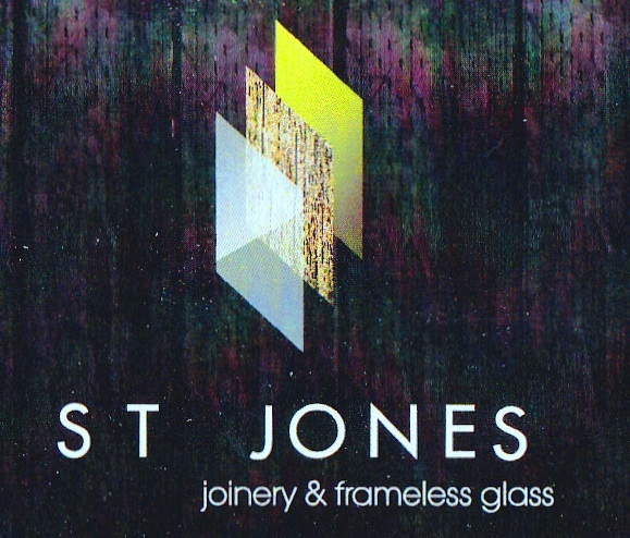 ST Jones Joinery & Frameless Glass