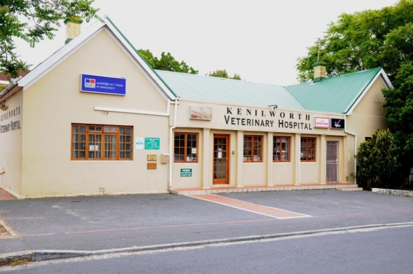 Kenilworth Veterinary Hospital
