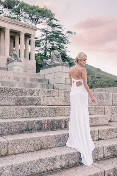 Fiona Mauchan Bridal Couture