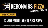Debonairs Claremont