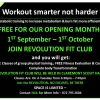 REVOLUTION FIT CLUB